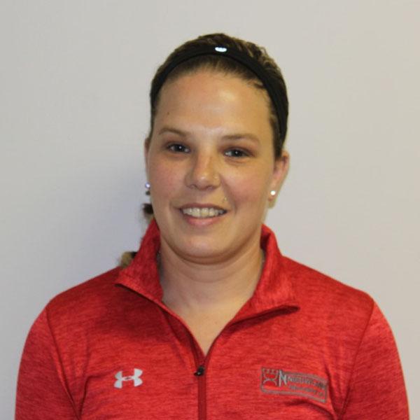 Elicia Stephenson, Nieuwland Feed, Customer Care