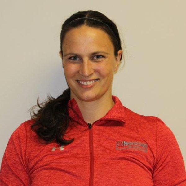Erin Kingsbury, Ruminants, Nieuwland Feed & Supply